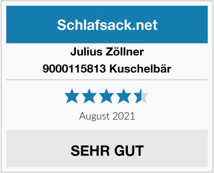 Julius Zöllner 9000115813 Kuschelbär Test