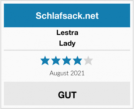 Lestra Lady Test