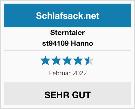 Sterntaler st94109 Hanno Test