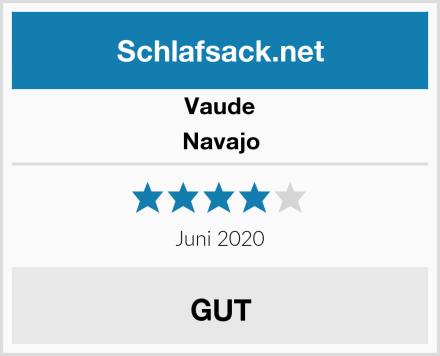 Vaude Navajo Test