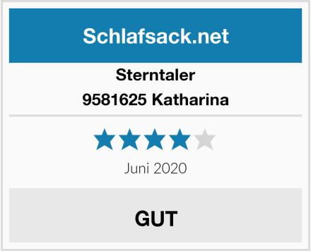 Sterntaler 9581625 Katharina Test