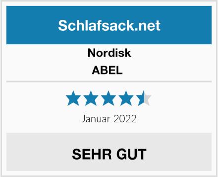 Nordisk ABEL  Test