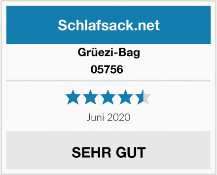 Grüezi-Bag 05756  Test