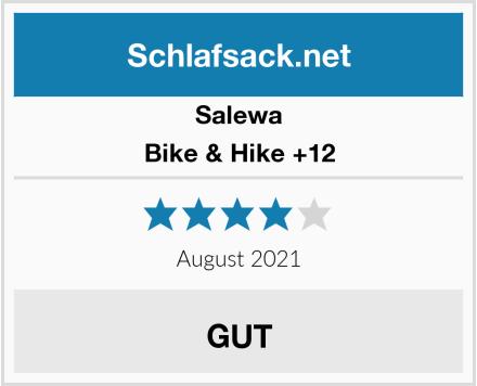Salewa Bike & Hike +12 Test