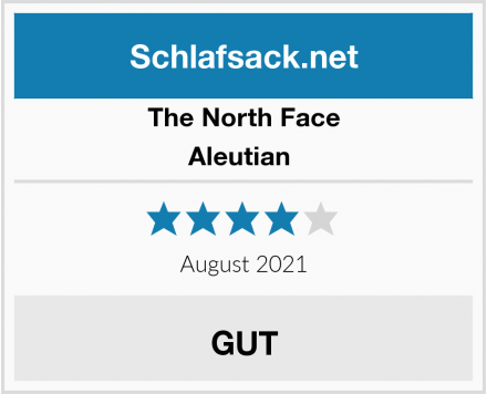 The North Face Aleutian  Test