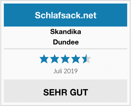 Skandika Dundee Test