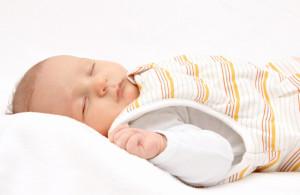 Baby Schlafsack