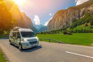 Die beliebtesten Camping-Regionen weltweit