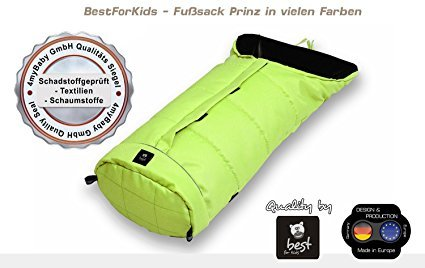 Best For Kids Fußsack