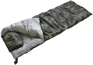 Bundeswehr- und Pilotenschlafsäcke