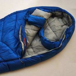Expeditionsschlafsack Outdoor