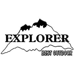 Explorer Schlafsack