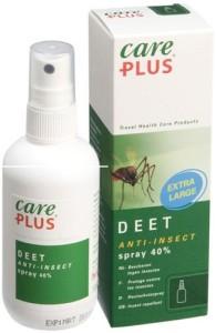 Insekten- & Mückensprays