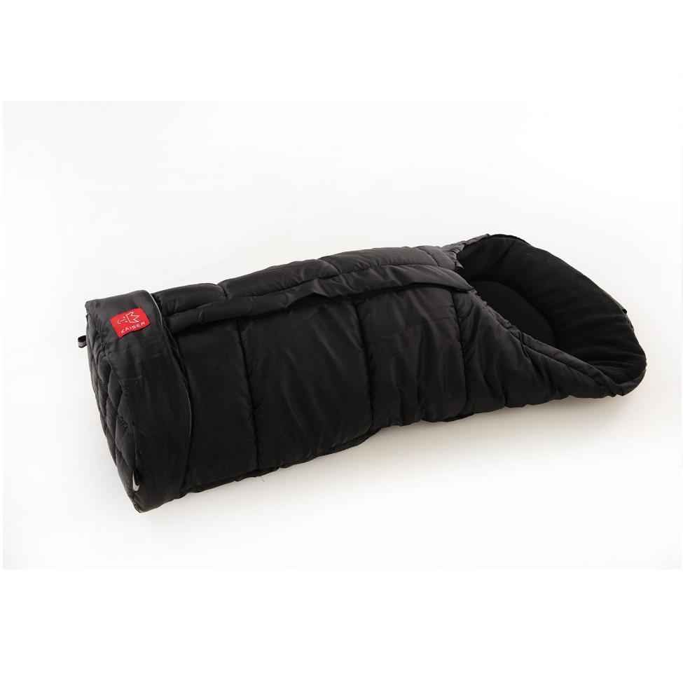 kaiser 6570825 iglu thermo fleece schlafsack test 2018. Black Bedroom Furniture Sets. Home Design Ideas