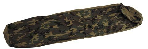 MFH Schlafsackhülle Original US Army