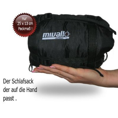 Mivall Sleeping Bag