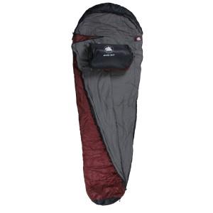Mumienschlafsäcke