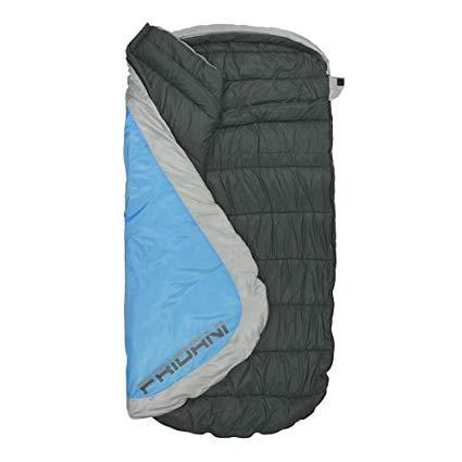 neuer Stil & Luxus bekannte Marke verrückter Preis Fridani Schlafsack PB 220 x 110 cm XXL Deckenschlafsack