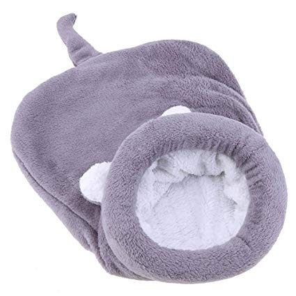 Gowind6 Pet Bett Cute Cat Schlafsack