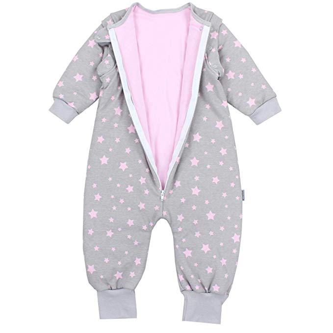 TupTam Baby Unisex Schlafsack   Schlafsack Test 2020