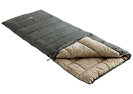 Nomad Sleeping Bag Blazer Outback