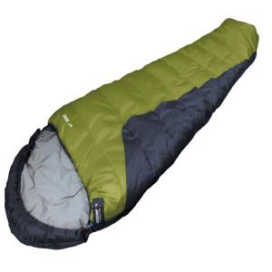 Schlafsack für Outdoor und Camping
