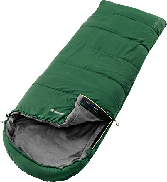 Outwell Campion Lux Green