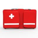 Reiseapotheke: Checkliste für die Erste-Hilfe-Tasche