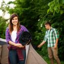 Schlafsack packen: So packen, rollen und lagern sie Schlafsäcke richtig
