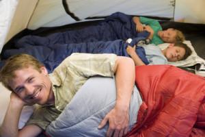 Schlafsack Kaufberatung