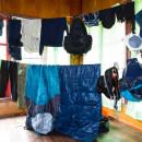 Schlafsack waschen: So reinigen sie verschmutzte Schlafsäcke