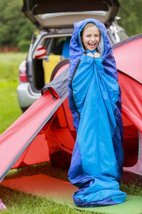 Schlafsäcke müssen Temperaturangaben nach EN-Norm einhalten