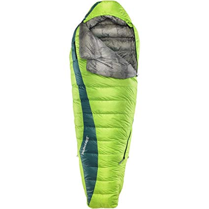Therm-a-Rest Questar hd Schlafsack