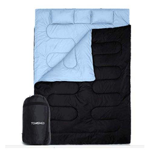 Tomshoo Doppelschlafsack
