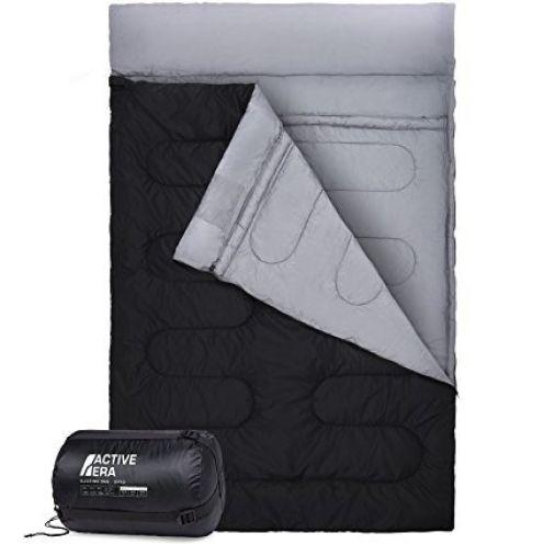 Active Era Schlafsack für 2 Personen