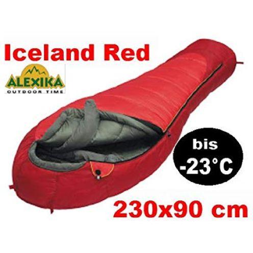Alexika Extrem Schlafsack