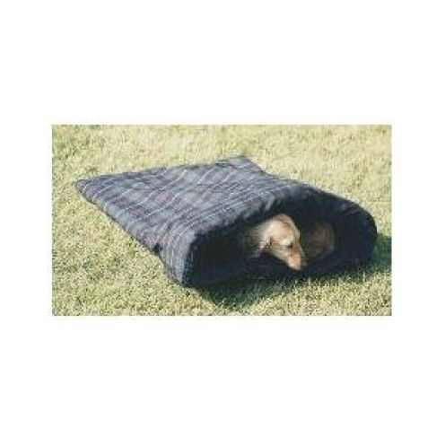 Dogs & Co. Snuggle Bag Black Watch
