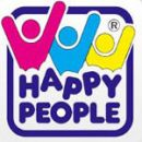 Happy People Logo