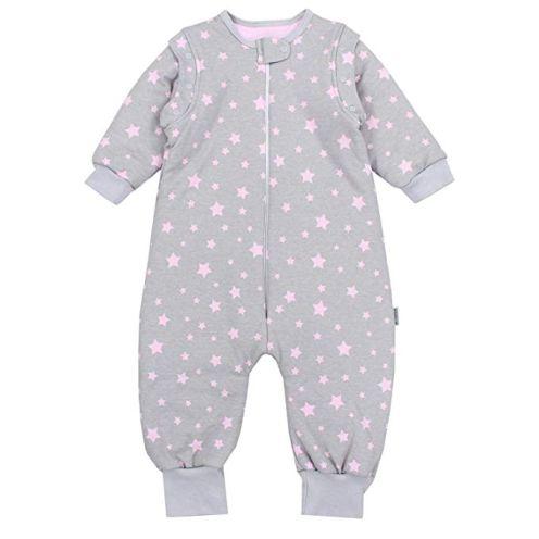 TupTam Baby Unisex Schlafsack