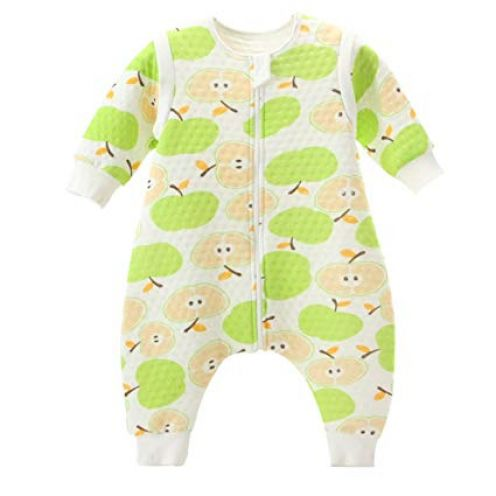 WYTbaby Baby Schlafsack
