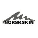 Norskskin